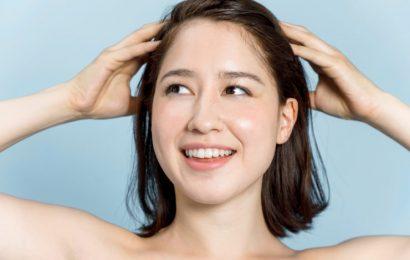 以頭皮按摩促進生髮,也是打造秀髪的絕佳保養方式!