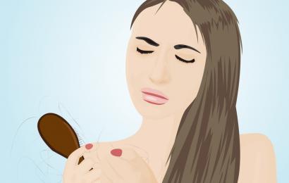 減緩落髮就是刺激生髮?        醫:毛囊生長週期會被迫縮短