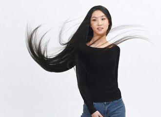 脫髮嚴重是「吃」出來的?皮膚醫生:3種食物多吃,頭髮越長越多