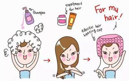 先用護髮素再用洗髮水,能增加髮量?看看皮膚科專家的解釋