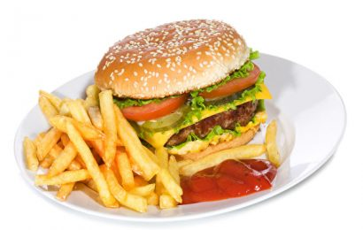 這3個飲食習慣導致脫髮不斷