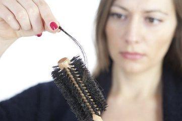 這營養素改善90%掉髮!吃這7種食物助生髮