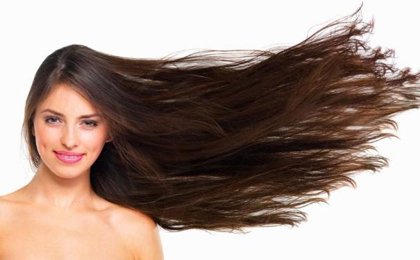 吃什麼對頭髮好? 7大食物讓你秀髮光彩照人